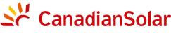 カナディアンソーラーのロゴ