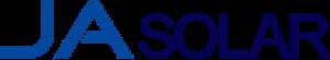 JAソーラーのロゴ