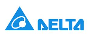 デルタ電子のロゴ