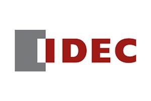 IDECのロゴ