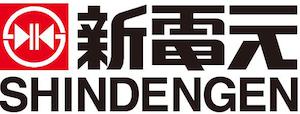 新電元のロゴ