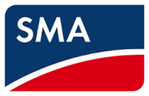 SMAのロゴ