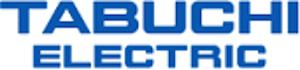 田淵電機のロゴ