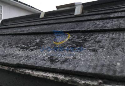 住宅用太陽光発電屋根点検
