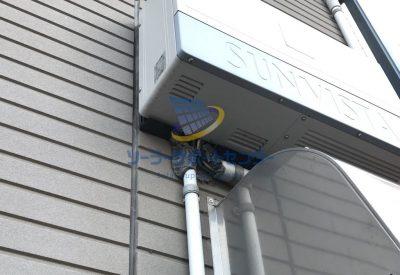 住宅用太陽光発電の点検ポイント