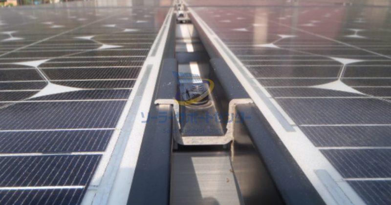 【定期点検】産業用太陽光発電メンテナンス事例・岐阜県山県市N様