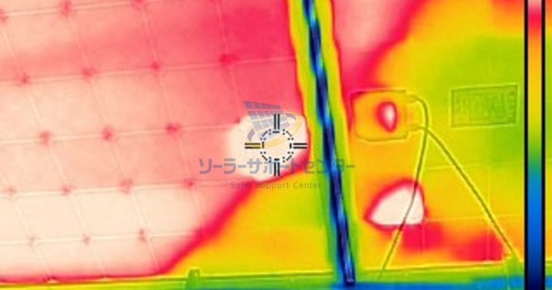 【発電監視】産業用太陽光発電メンテナンス事例・愛知県大府市B様