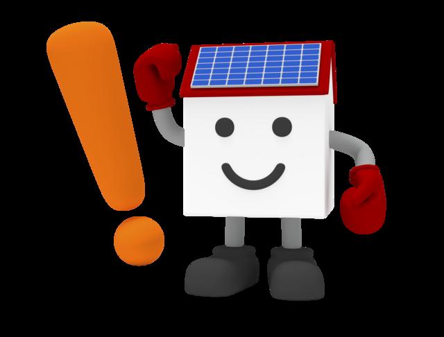 住宅用太陽光発電で後悔しないための秘訣