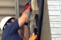I-Vカーブの測定点検