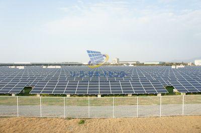 10kW太陽光のイメージ